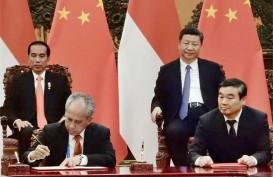 DUBES CHINA di INDONESIA: Investor Asing Butuh Perlindungan dan Kepastian