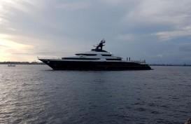 Kalah di Praperadilan, Polri Akan Kembalikan Kapal Yacht ke Equanimity Cayman
