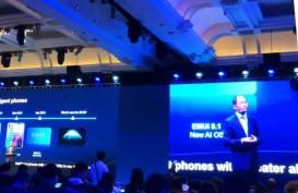 Akan Ada 8 Miliar Ponsel Pintar pada 2025