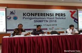 SNMPTN 2018: Ini Sebaran Siswa Bidikmisi Yang Diterima Per Kabupaten/Kota