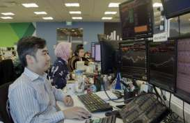 Bursa Suspensi Saham Indah Prakarsa Sentosa (INPS)