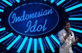 5 Penampilan Spektakuler Ahmad Abdul di Indonesian Idol 2018