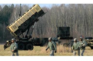 Pentagon Suntik US$200 Juta untuk Sistem Rudal AS