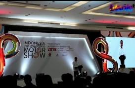 Presiden Jokowi Dijadwalkan Buka IIMS 2018