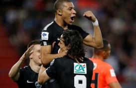 Hasil Piala Prancis: PSG Menuju Trofi Ketiga Musim Ini