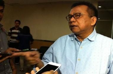Wakil Ketua DPRD DKI, Taufik, Minta Anies Ganti 4 Wali Kota