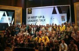 ILUNI UI & Chairul Tanjung Siap kerjasama Wujudkan Entrepreneur Centre di UI