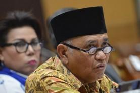 KPK Minta Kampus Negeri Larang Dosen Jadi Saksi Ahli…