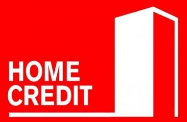 EKSPANSI BISNIS : Home Credit Buka Kantor di Bukittinggi