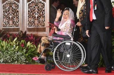 Sinta Nuriyah Wahid Masuk Daftar 100 Orang Paling Berpengaruh Dunia