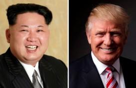 Donald Trump dan Kim Jong Un Masuk Daftar 100 Orang Paling Berpengaruh Dunia
