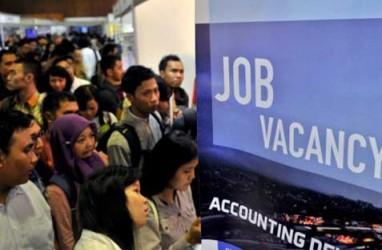 Menaker : Mismatch Angkatan Kerja Indonesia Capai 63%