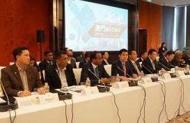 Jadi Perwakilan Indonesia di Makau, Sulut Lihat Peluang Kerja Sama