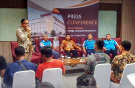 Horison Group Rambah Pasuruan, Tangkap Tumbuhnya Industri