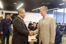 Mendes PDTT Ajak Mahasiswa Indonesia di Australia…