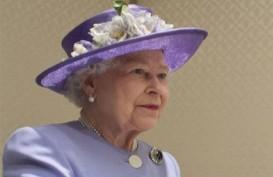 Ratu Elizabeth HUT Ke-92.  Tom Jones, Sting, Hingga Kylie Minogue Ramaikan Konser Bertabur Bintang
