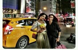 "Prinyanka Chopra Juluki Meghan Markle ""Princess for the People"""