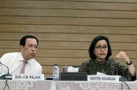 Pembebasan PPN Berpotensi Mendistorsi Perekonomian