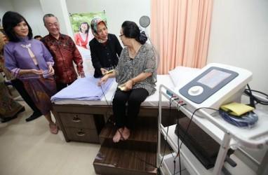 Program JKN Pangkas Kunjungan Pasien Individual Prodia Widyahusada (PRDA)