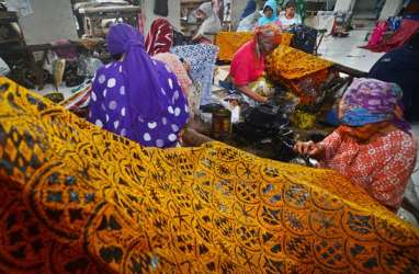 TBIG Gelar Lomba Desain Batik di Pekalongan