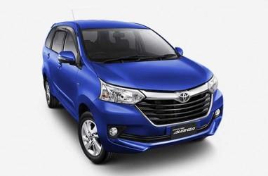 Pasar Diserbu Produk Baru, Toyota Tak Buru-buru Segarkan Avanza
