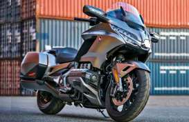 SEPEDA MOTOR: Pasar Premium Makin Kompetitif