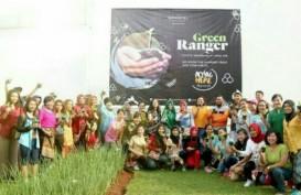 Ada Kebun Hidroponik di Novotel Tangerang