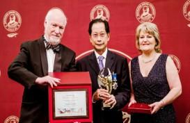 BCA Raih Penghargaan di Ajang London Summit of Leaders