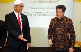 Maybank Indonesia Sediakan Hedging Syariah bagi Travel Haji dan Umrah