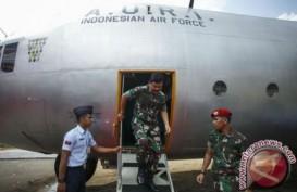 Museum Dirgantara Jogja Tambah Koleksi 4 Pesawat TNI AU