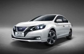 Nissan Sylphy Zero Emission Memulai Debut di Auto China 2018