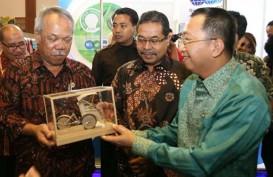 APP Sinar Mas Cegah Karhutla Jelang Asian Games 2018