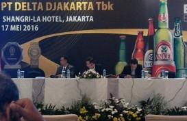 Pemprov DKI Terima Dividen Rp40 Miliar dari PT Delta Djakarta