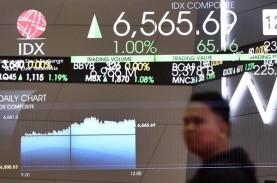 Setelah Hampir Setahun, Bursa Buka Suspensi SAFE