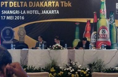 Pemprov DKI Siap Lepas Saham, Delta Djakarta Bagikan Dividen Rp298 Miliar