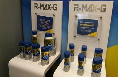 R-Max Tawarkan Solusi Suku Cadang Kendaraan Terbaru