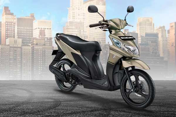 All New Suzuki Nex. - Suzuki