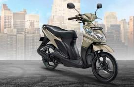 PASAR SKUTIK KECIL : Suzuki Nex Incar Kenaikan 8 Kali Lipat
