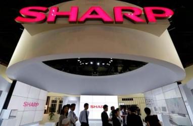 Sharp Hadirkan Produk Air Purifier di IIMS 2018