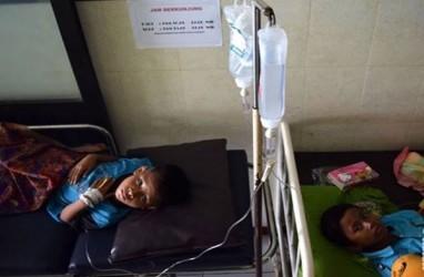 36 Warga Lanny Jaya Diduga Keracunan di Pesta Pelantikan Pejabat