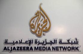 Al Jazeera Media Network Akan Buka Kantor di Jakarta…