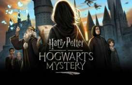 "Game ""Harry Potter: Hogwarts Mystery"" Sudah Tersedia di Pasar Aplikasi"
