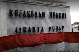 Kejari Jakarta Pusat Ringkus Buronan Korupsi Bank…
