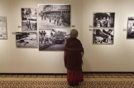 The Jakarta Post Gelar Pameran Foto Headliners