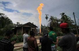 SKK Migas Siap Bekerja Sama Tangani Kebakaran Sumur Minyak Ilegal di Aceh Timur