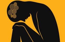 Beragam Penyakit Ini Disebabkan Depresi