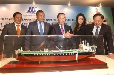 Sillo Maritime (SHIP) Dapat Pinjaman US$25 Juta