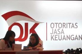 OJK Dorong Transparansi dan Disclosure Sektor Jasa…