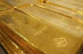 Bendungan Tambang Rusak, Newcrest Pangkas Produksi Emas