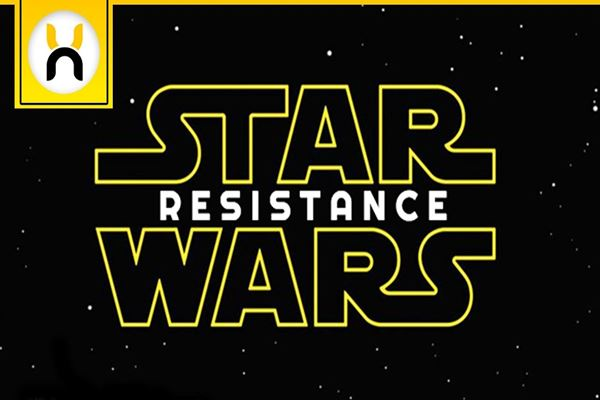 """Star Wars Resistance"" - Youtube"